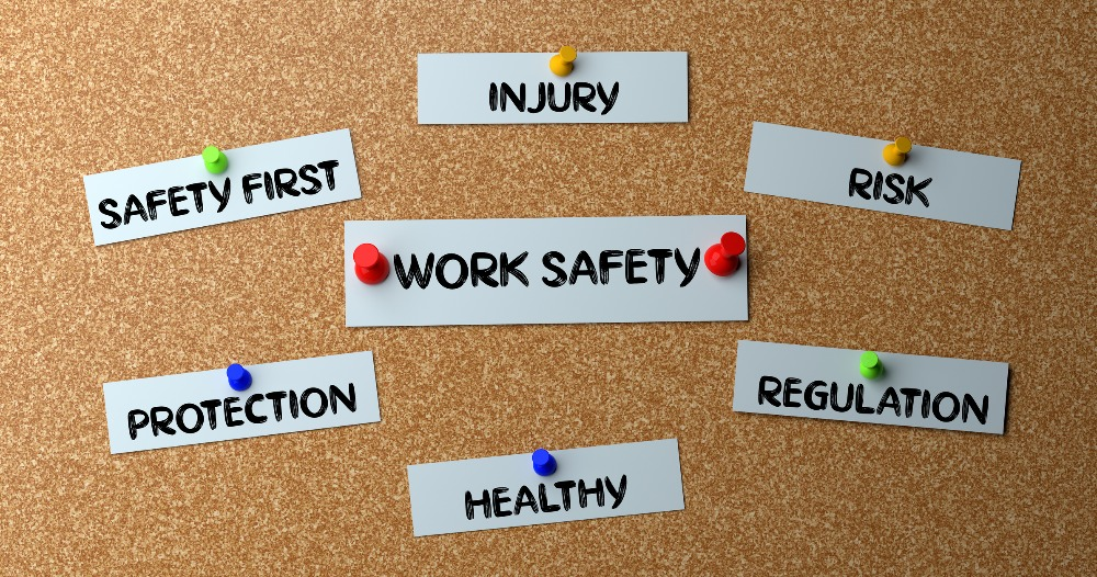 Keeping Your Company and Your Employees Safe from Workplace Hazards