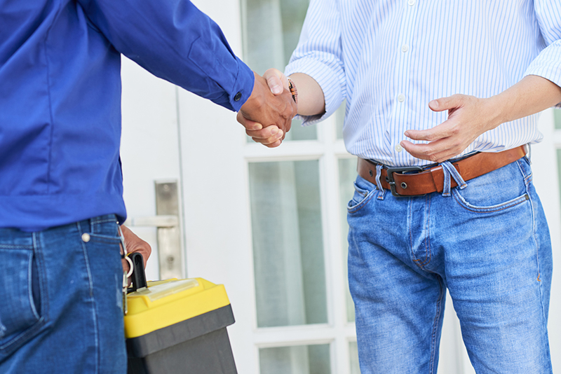 Maintenance Agreements – A Win-Win for Everyone