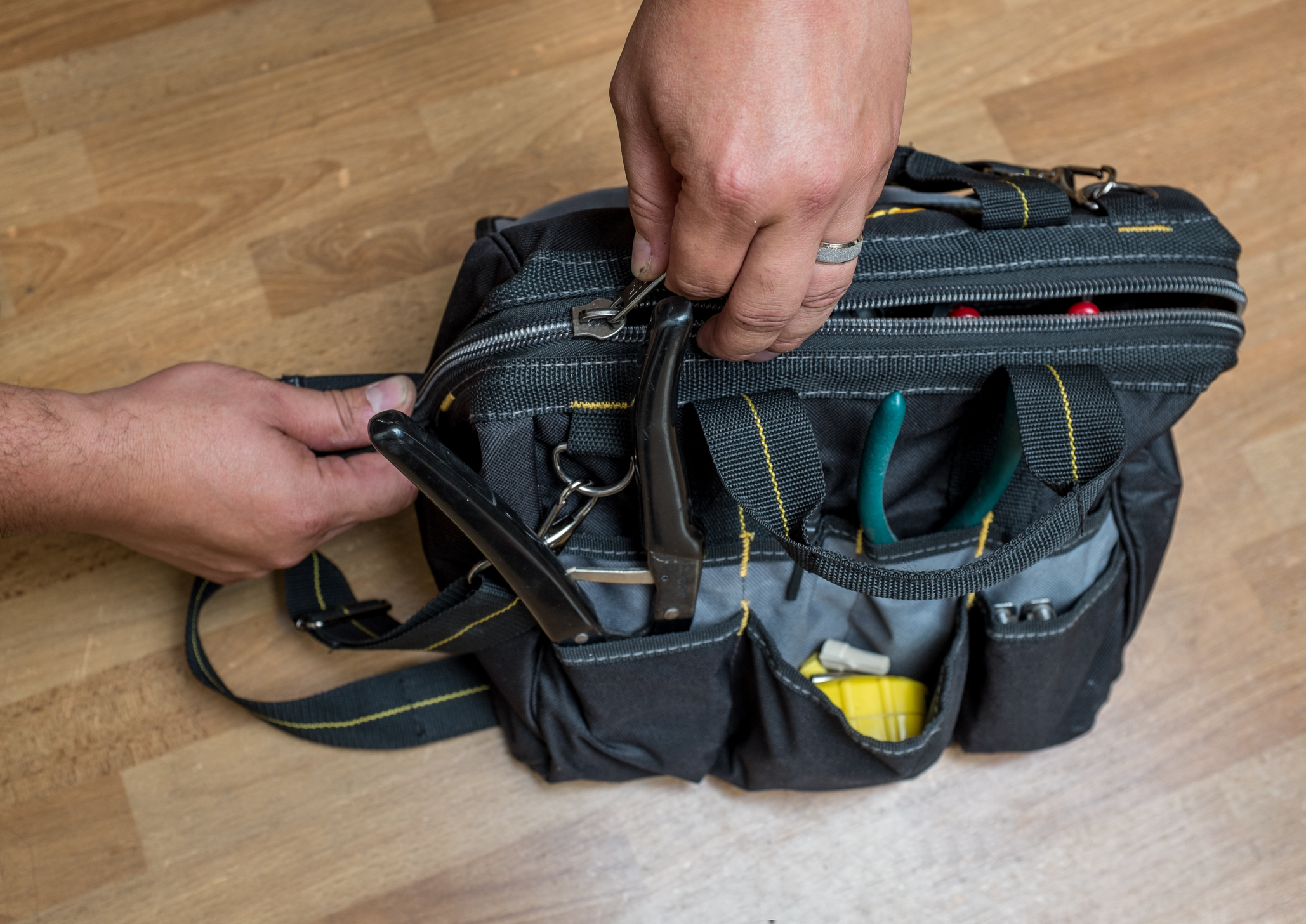 What's In Your Toolbox? The EverRest Group Suggests…